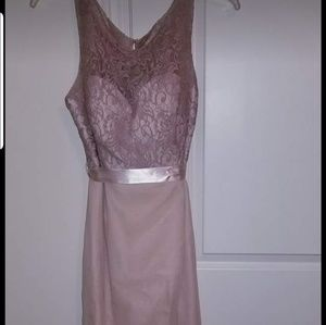 Dress (Runs Small)